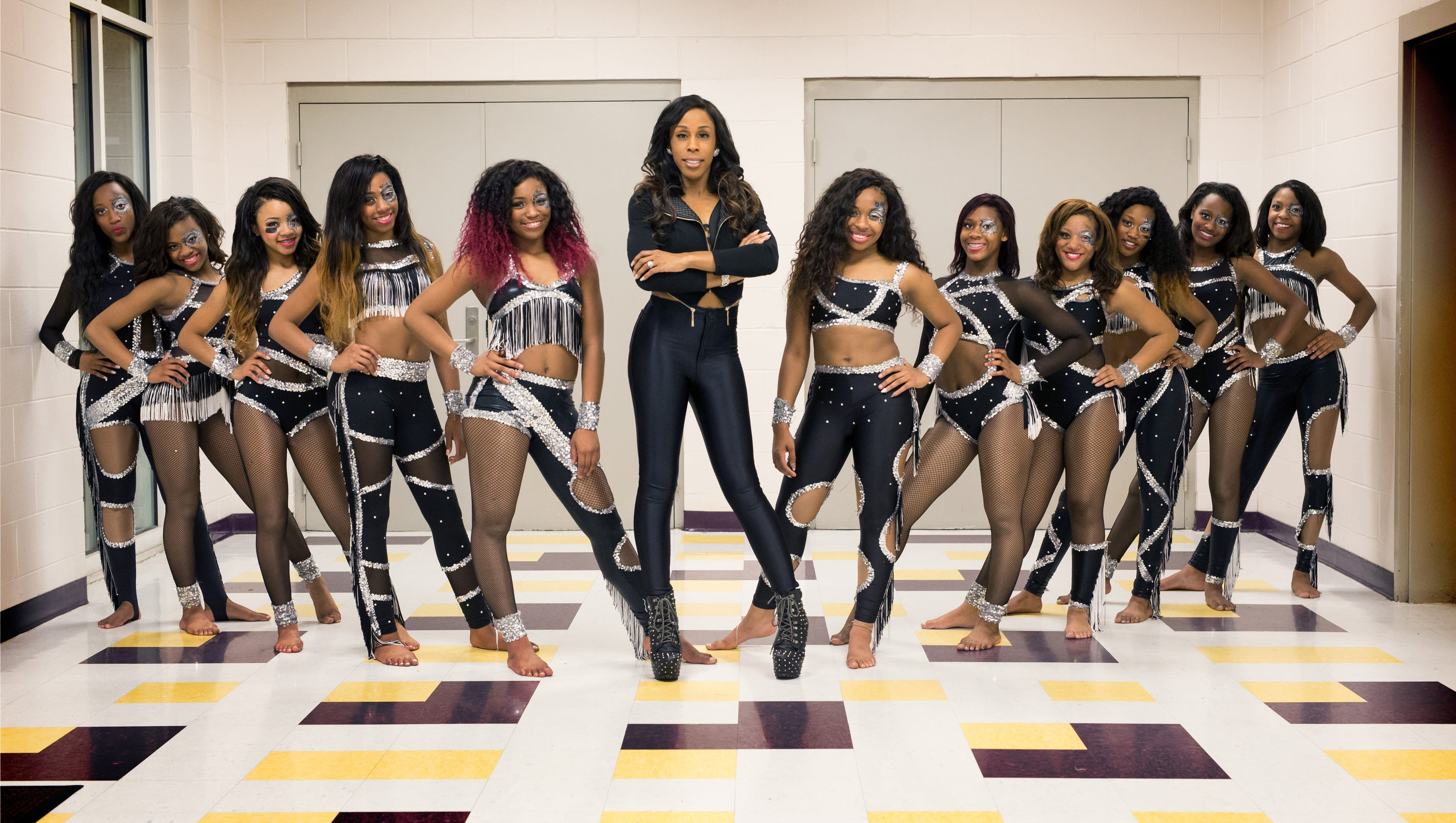 Tags Dance Teams New Members: Reality TV Star Ready To 'bring It' To Shreveport