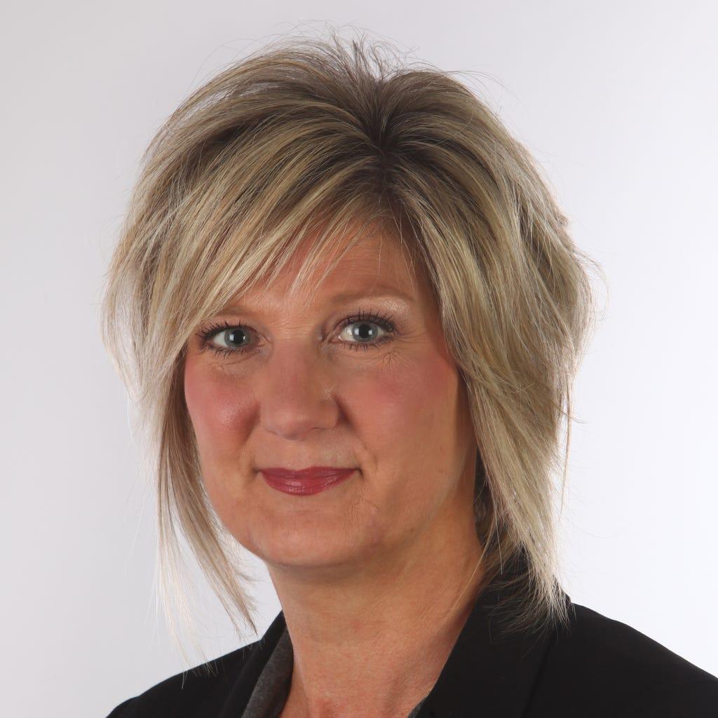 Wendy Rockcastle