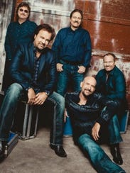 Restless Heart will take the stage at 8:30 p.m. Friday.