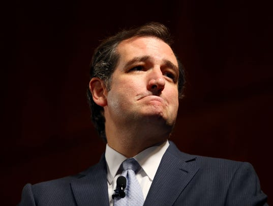 TED CRUZ – A CASE STUDY ON NATURAL BORN