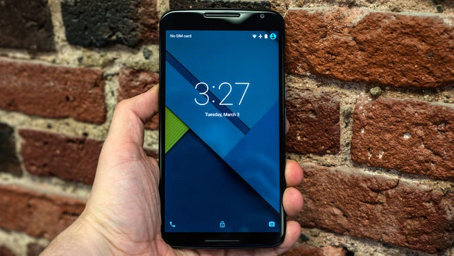 We run down the best phones you can find for under half a grand.