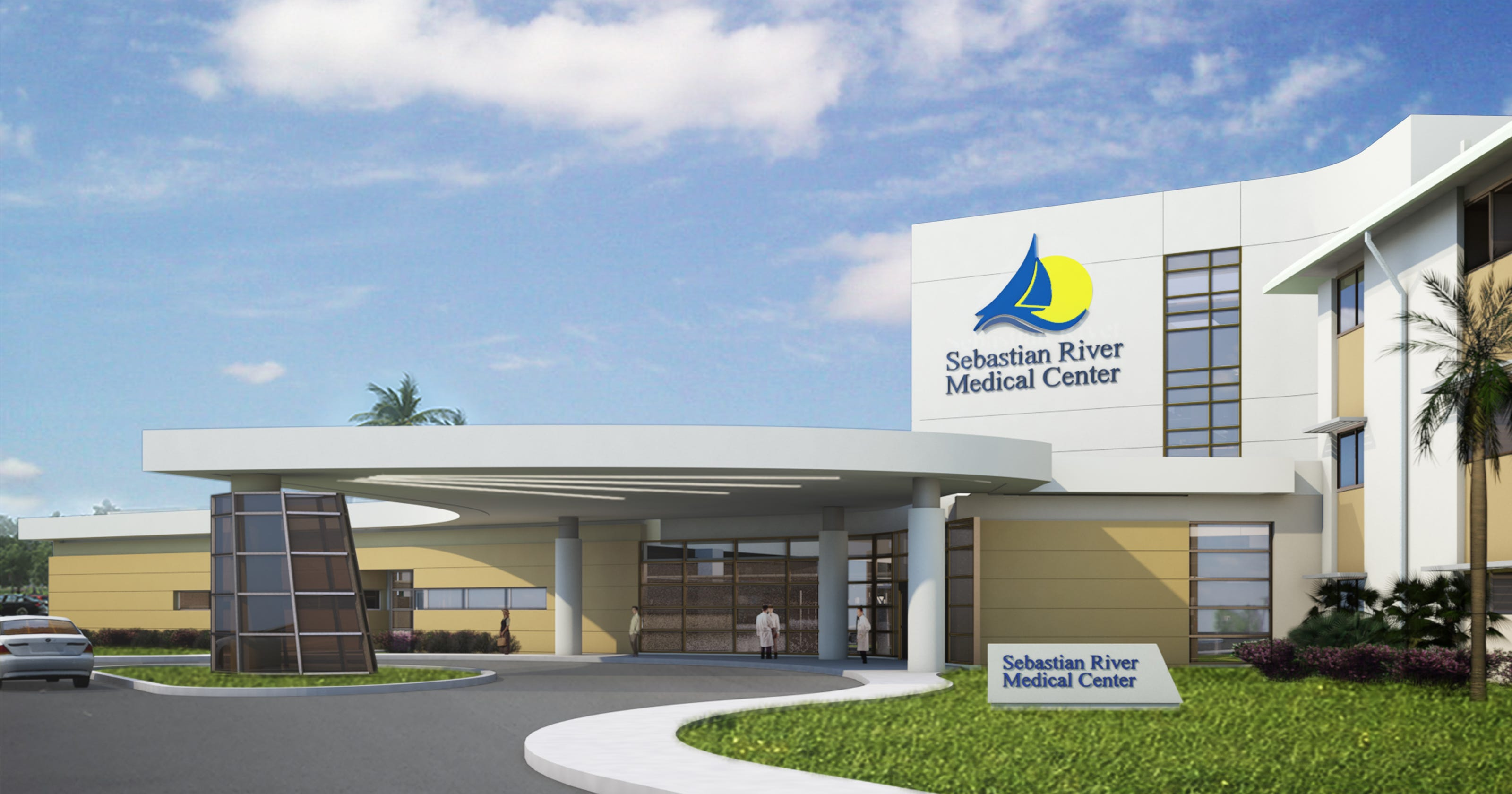 Big Health Systems To Compete In Indian River And Brevard
