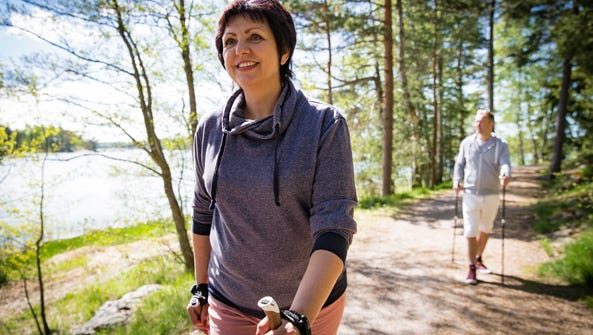 Rehad is a critical part of a successful joint replacement