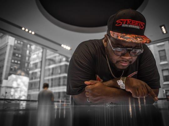 Phoenix rap star Mega Ran reveals collab with Slum Village's Young RJ. Here's what we know