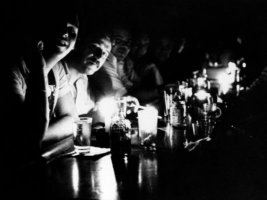 1977 New York City blackout