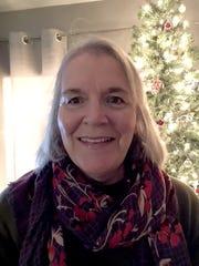 Kitsap Sun 2017 editorial board member Diane Manning