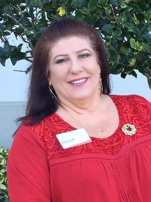 Cheri Smith, Launch Federal Credit Union