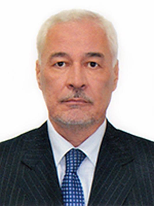 EPA RUSSIA SUDAN AMBASSADOR DIS EMERGENCY INCIDENTS RUS