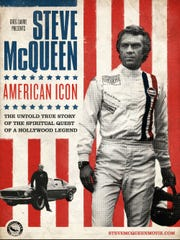 """Steve McQueen: American Icon"" will tell the story"