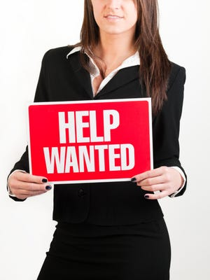 help wanted istock
