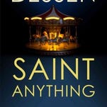 """Saint Anything"" by Sarah Dessen"