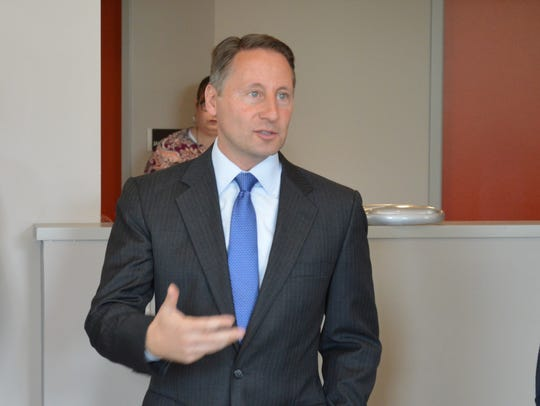 The administration of Westchester County Executive Rob Astorino said that issuing a tax warrant in four days wasn't possible with so many parcels and special districts.