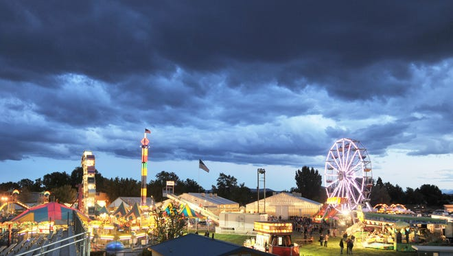 The Inter-Mountain Fair in McArthur will hold its 99th fair this Labor Day weekend.
