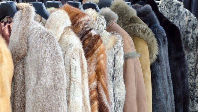 A burglar's attempt to break into a fur shop literally backfired when the torch he used started a fire, said Maple Shade police.