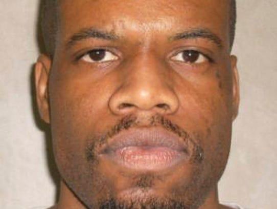 AP Execution Drugs Oklahoma Lawsuit