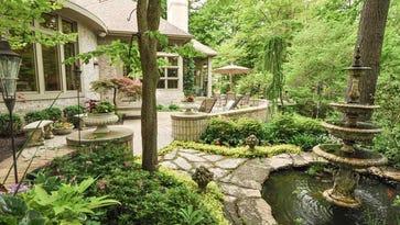 Virtual Tour: Stunning $800K European Villa in Lafayette