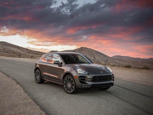 Porsche Macan Turbo raises bar for compact SUV performance and price