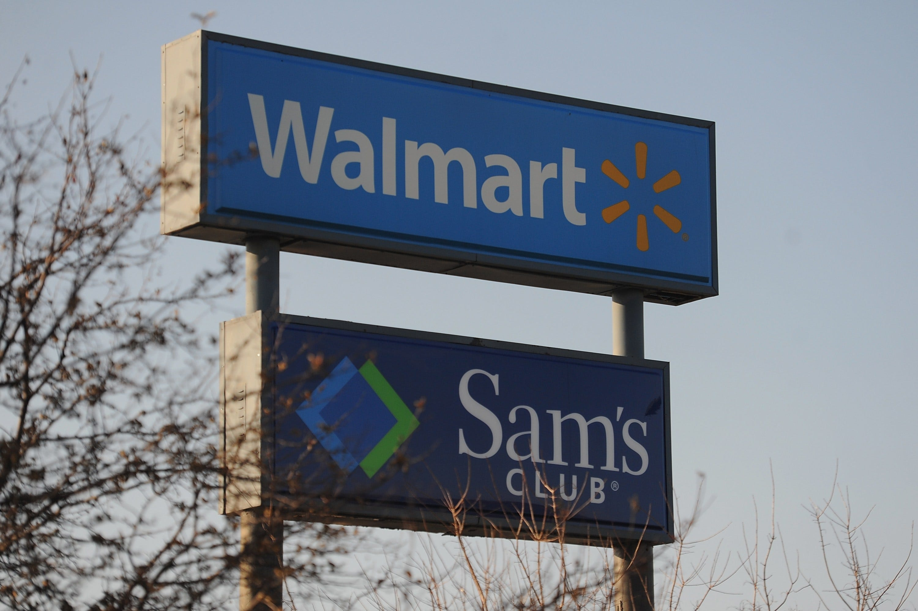 Walmart Is Closing Over 100 Stores Nationwide