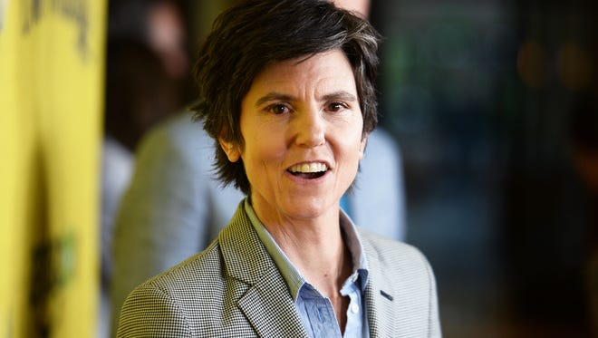 """Comedian Tig Notaro stars in """"One Mississippi,"""" a semi-autobiographical comedy series premiering on Amazon Prime Sept. 9."""