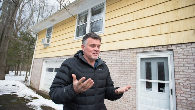 Carl Lipo, director of the Binghamton University Environmental Studies Program, says the school wanted to use the property donated by local environmentalist Robert Schumann for a purpose he would approve of.