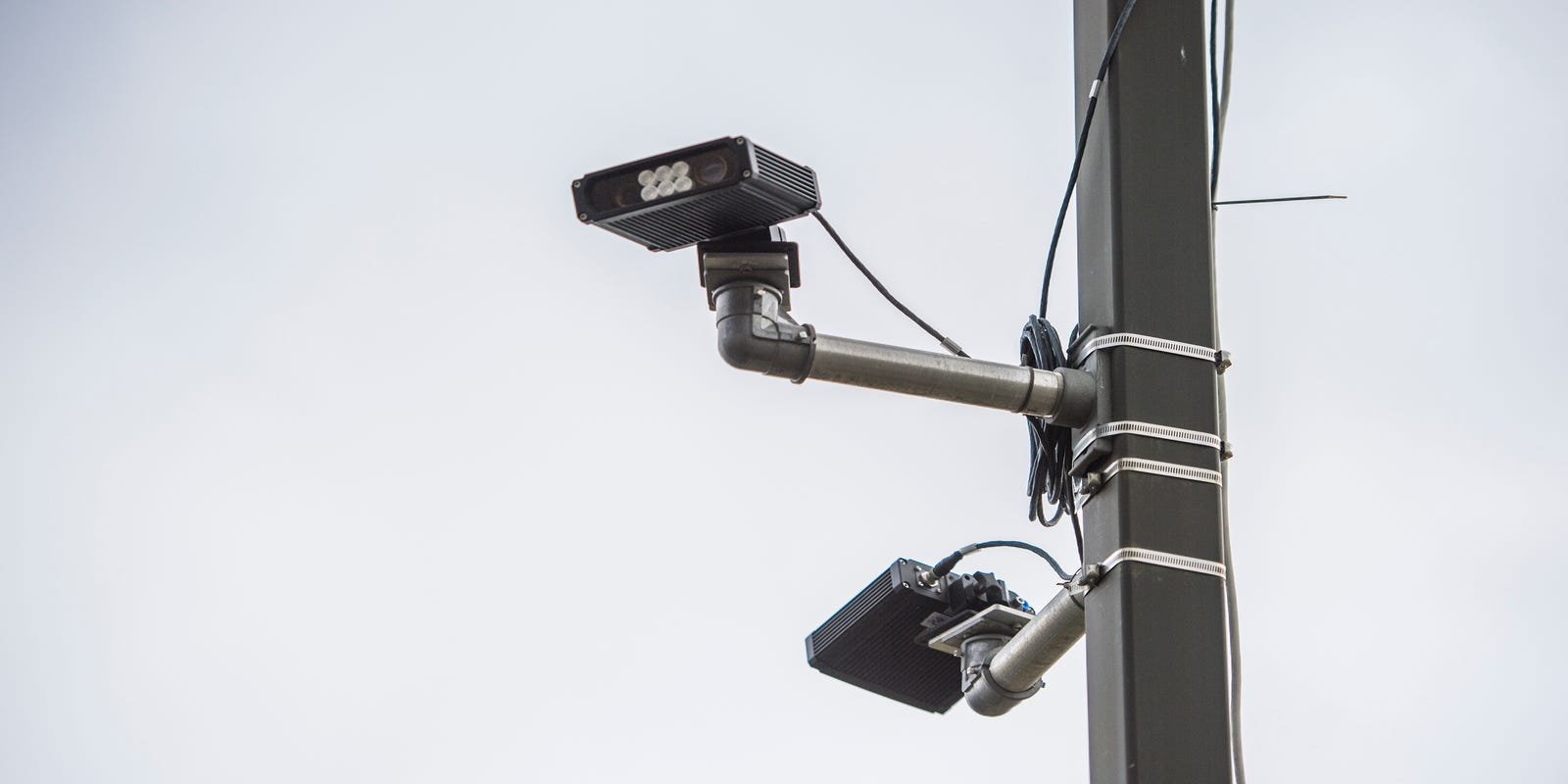 Mt. Juliet identifies 37 license plate recognition camera locations; not for traffic enforcement