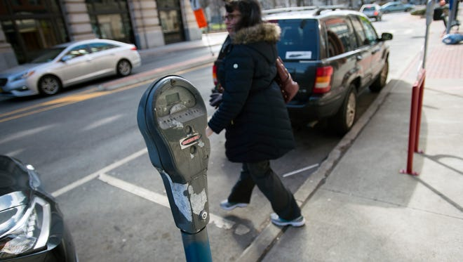 The City of Binghamton is replacing approximately 800 old coin-operated parking meters with electronic kiosks.
