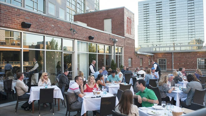 The 404 Kitchen will relocate to the former Watermark restaurant space