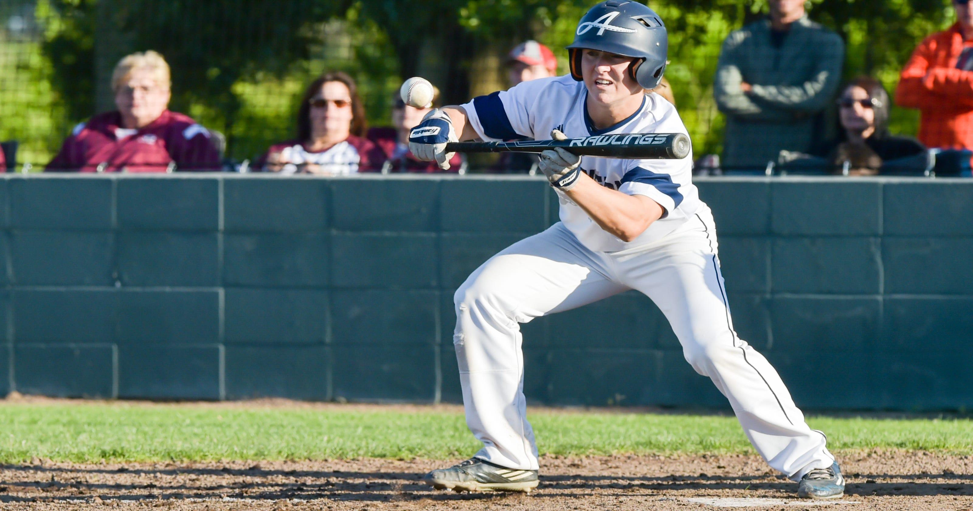 PHOTOS- Ascension Episcopal Baseball