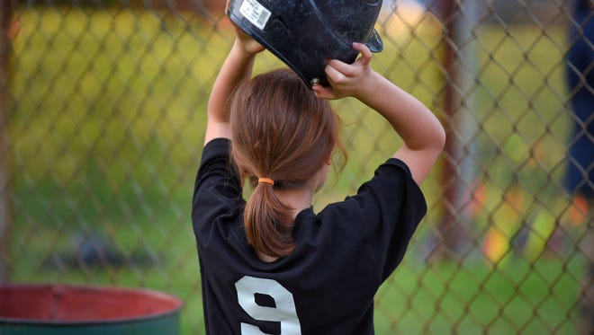 Youth sports and other athletic activities for young people can lead to lower obesity rates and healthier futures.