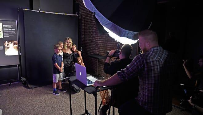 "Jennifer Lawrence attends  ""The Power of One"" Jennifer Lawrence Foundation Benefit on July 13, 2017 in Louisville, Kentucky."