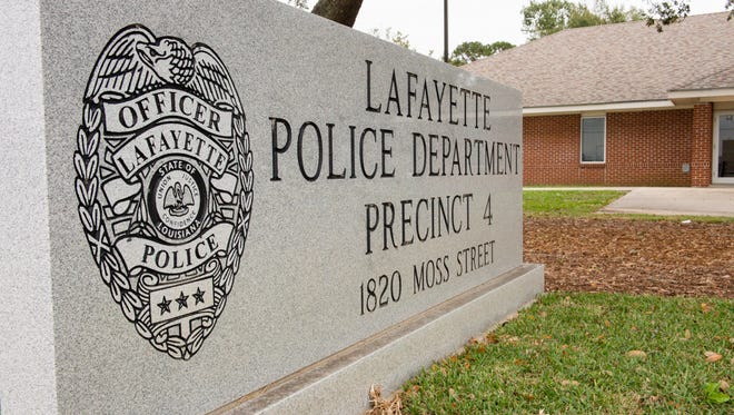 The Lafayette Police Department is cracking down on minors who violate curfew.