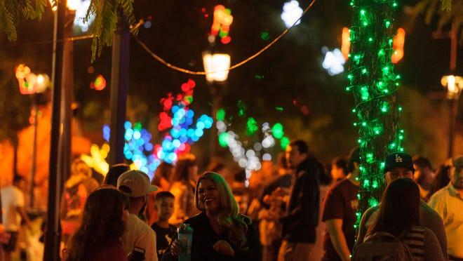 Glendale Christmas parade canceled, Glendale Glitters scaled back