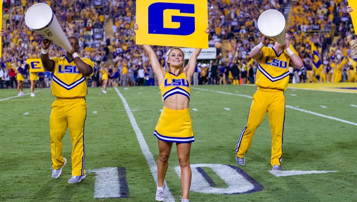 Conspiracy of Dunces: LSU blames everything, but the fact that Alabama is just better