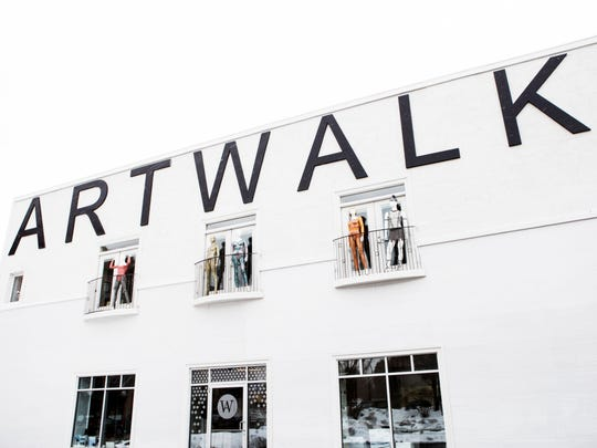 Artwalk Tile, 28 Atlantic Ave., is located in Rochester's  Neighborhood of the Arts.