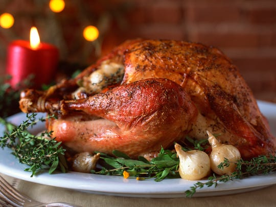 The science — and the debate — behind the chemical in turkey that might make you drowsy after Thanksgiving dinner.
