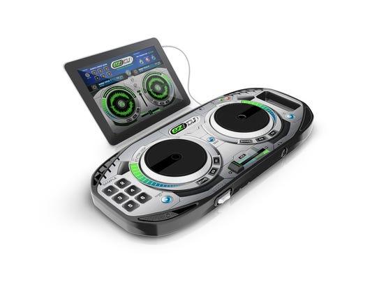 EZ PRO DJ