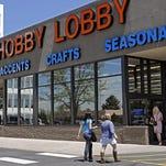 Hobby Lobby Inc.,