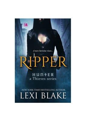 Ripper by Lexi Blake. (Photo: DLZ Entertainment)