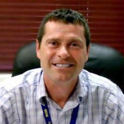 Greg Stickel