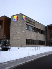 The ThedaCare Regional Cancer Center is part of a larger