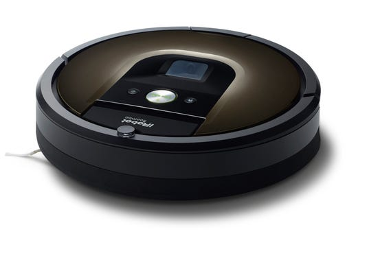 iRobot Corporation Roomba 980