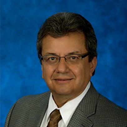 John Garcia, Director of SBA New Mexico