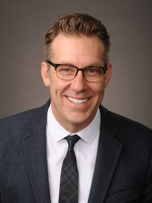 David Ivers became artistic director of Arizona Theatre Company on July 1, 2017. He previously held the same title at the Utah Shakespeare Festival in Cedar City.