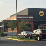 Feds bust alleged meth deal outside Moorestown eatery