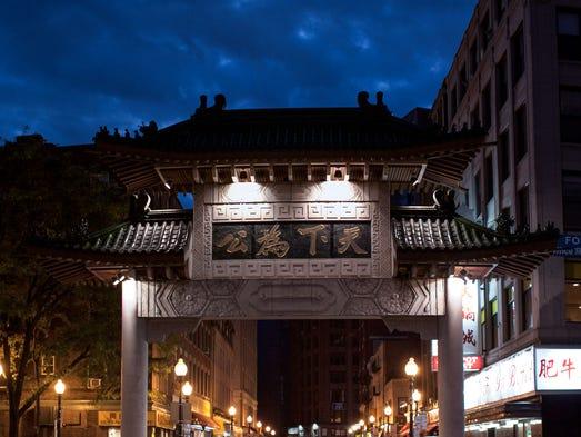 Best Chinese Food Restaurants In Boston