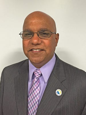 Johnson Gill will become the director of the Ventura County Health Care Agency.