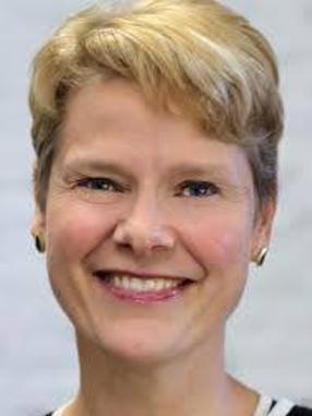 Ingham County Prosecutor Carol Siemon