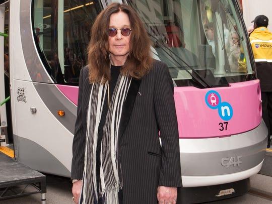 Ozzy Osbourne has postponed all 2019 tour dates, including Phoenix.