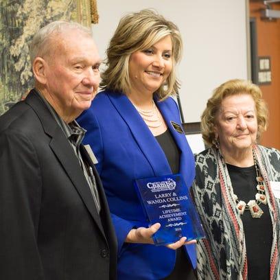 Portland Chamber celebrates successful 2016