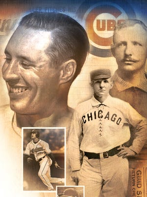 Iowa has a rich history with the Cubs and Indians.